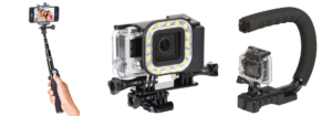 Digital Imaging Accessories