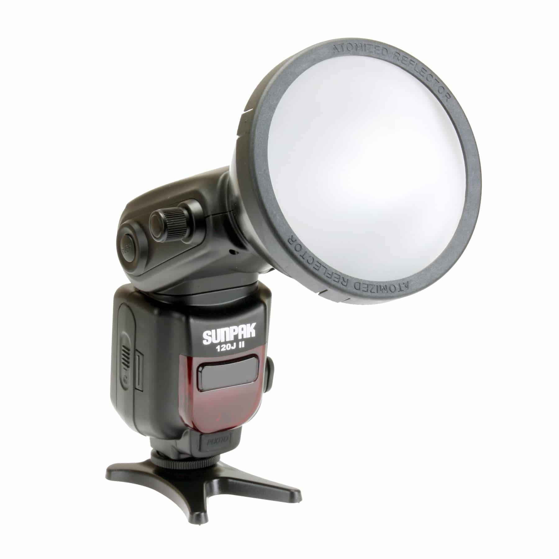 sunpak 120j ii flash tocad america rh tocad com Number 401 Camera Flash Guide Number Formula