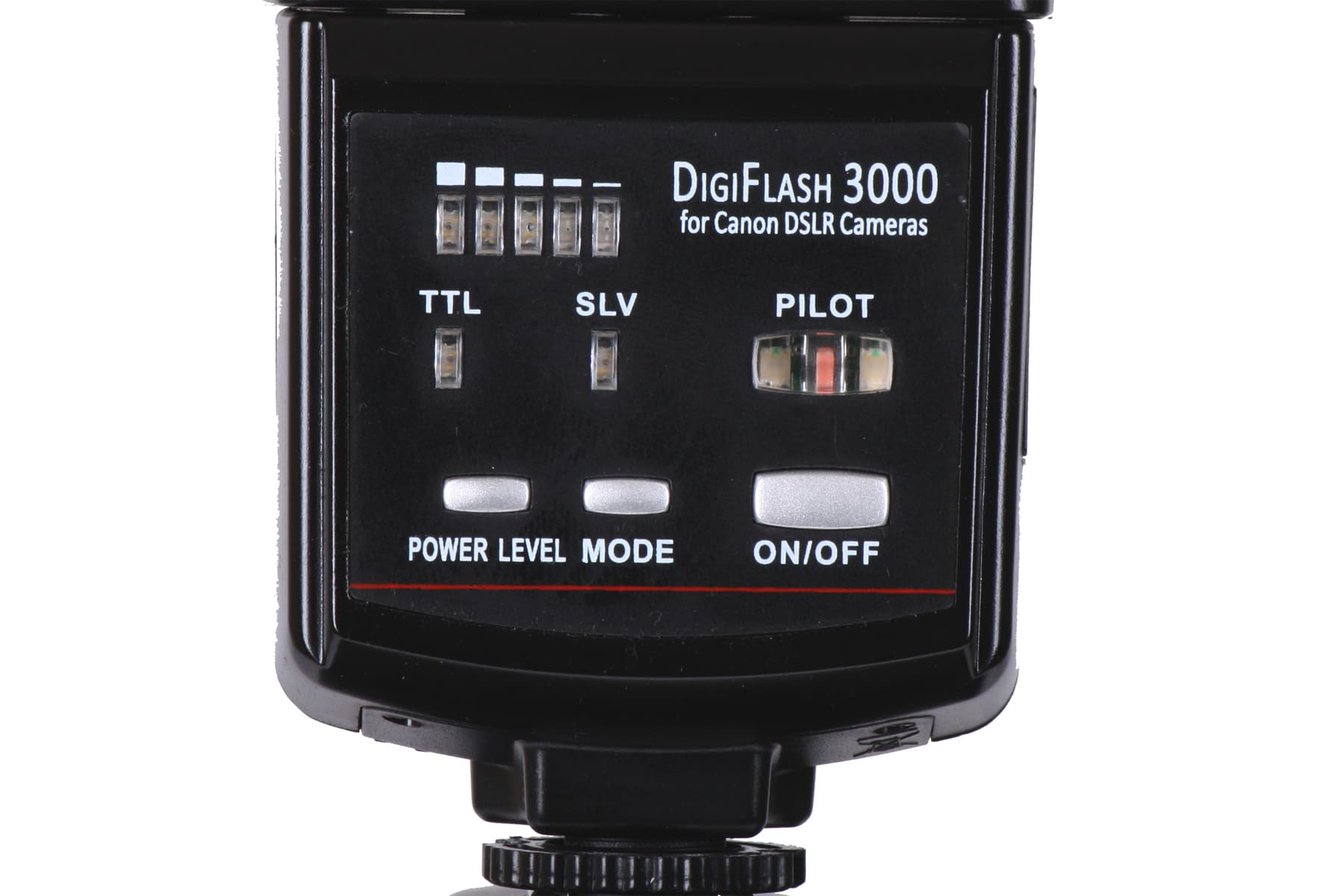 Digiflash 3000 Tocad America