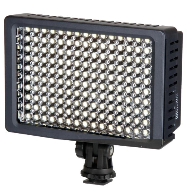 LED 160 Video Light