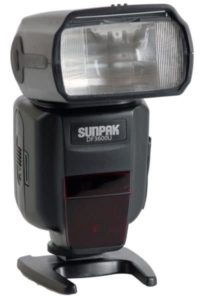 DF3600U Flash