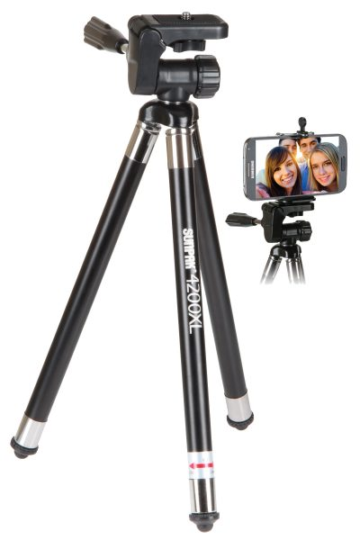 4200XL Tabletop to 42 Inch Tripod