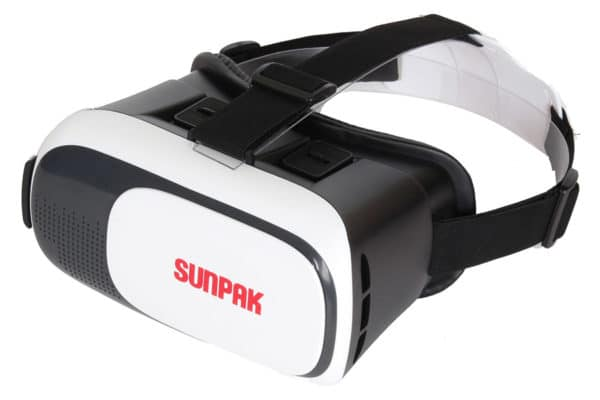 VRV-10 Virtual Reality Viewer