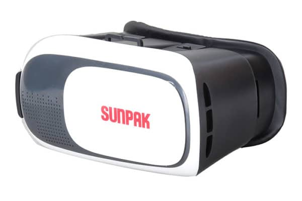 Virtual Reality Viewers