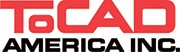 ToCAD America Logo