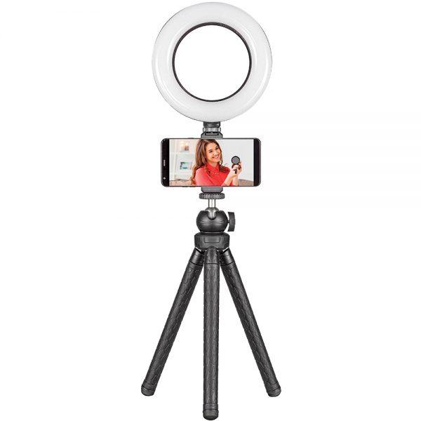 Sunpak Portable Vlogging Kit