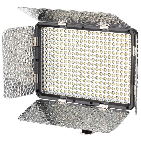 Sunpak LED 330 Video Light Kit