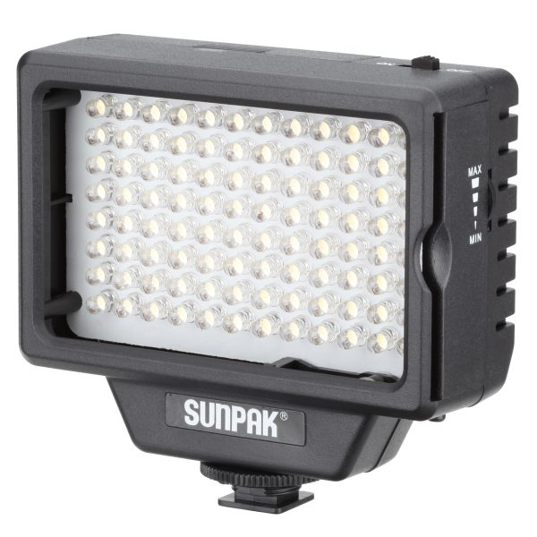Sunpak LED 96 Video Light