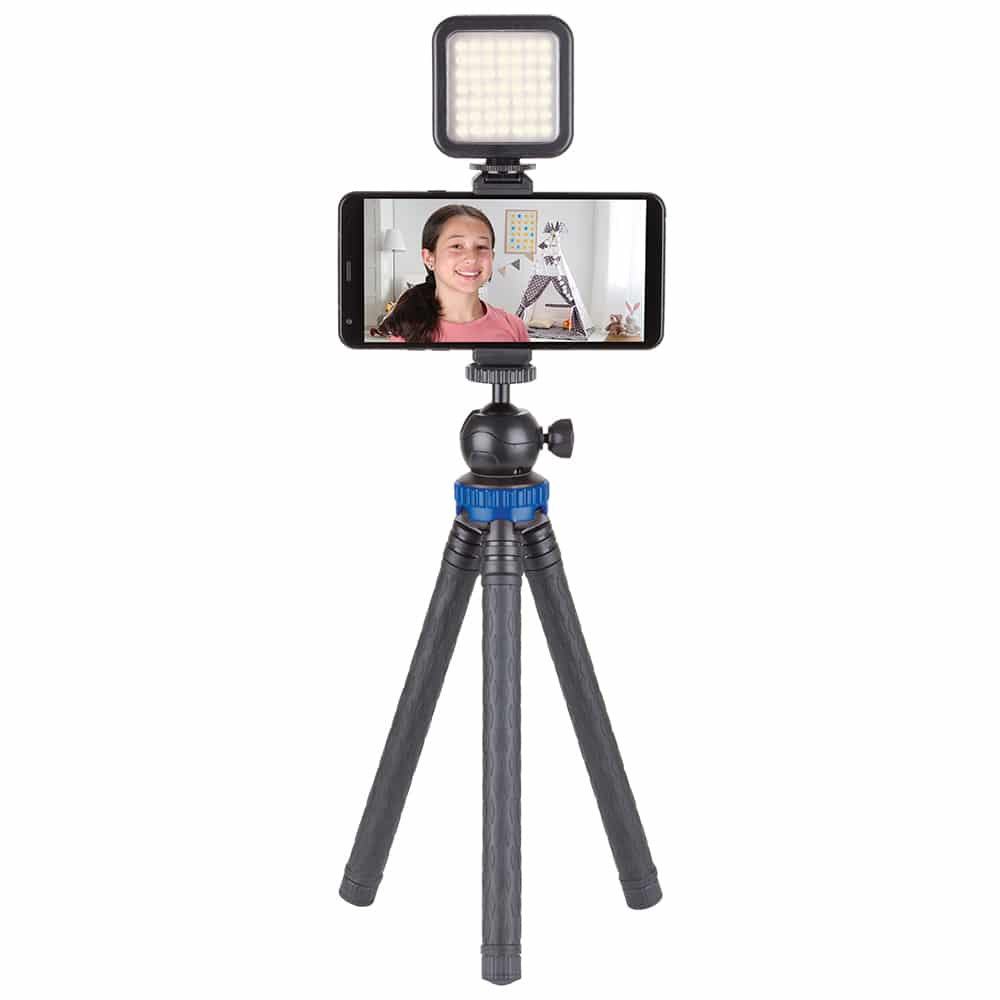 Youtuber Vlogging Kit