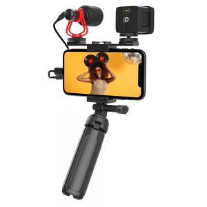 Sunpak Vlogging Kit